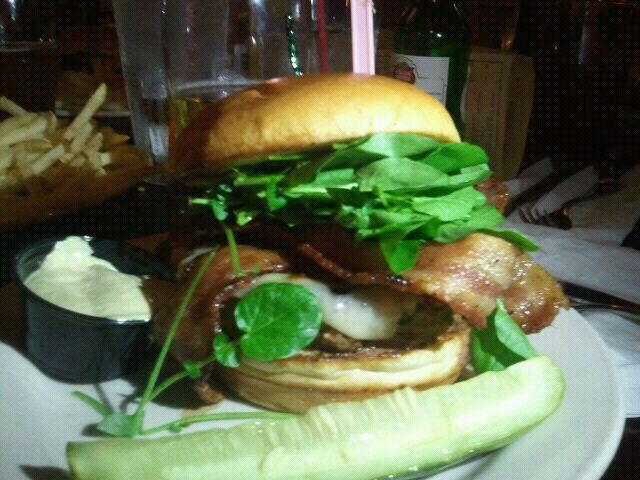 Redcoat Tavern - Burger Weekly