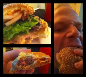 burgernyshanghai Collage