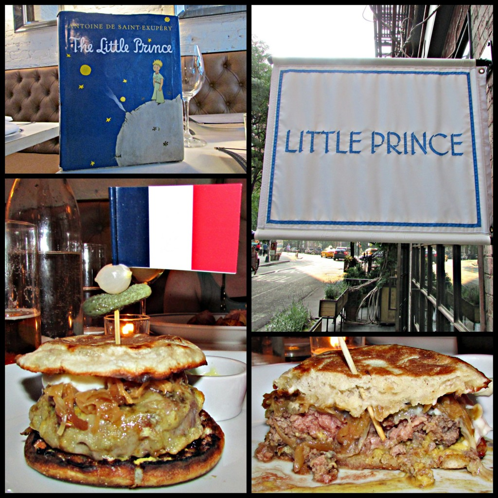 littleprinceCollage