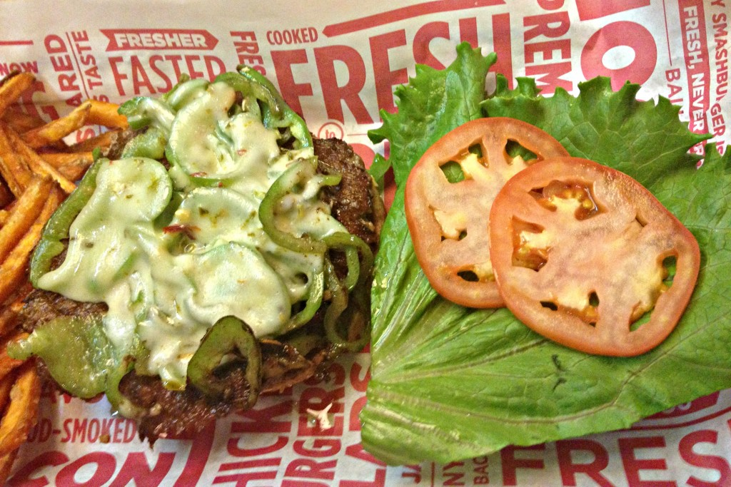 View the menu for Smashburger and restaurants in Highlands Ranch, CO. See restaurant menus, reviews, hours, photos, maps and directions/5(4).