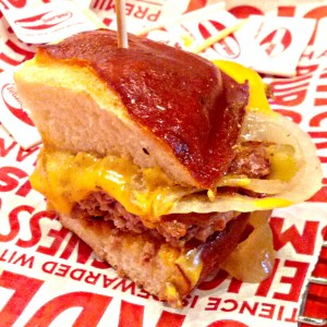 Smashburger - Philly