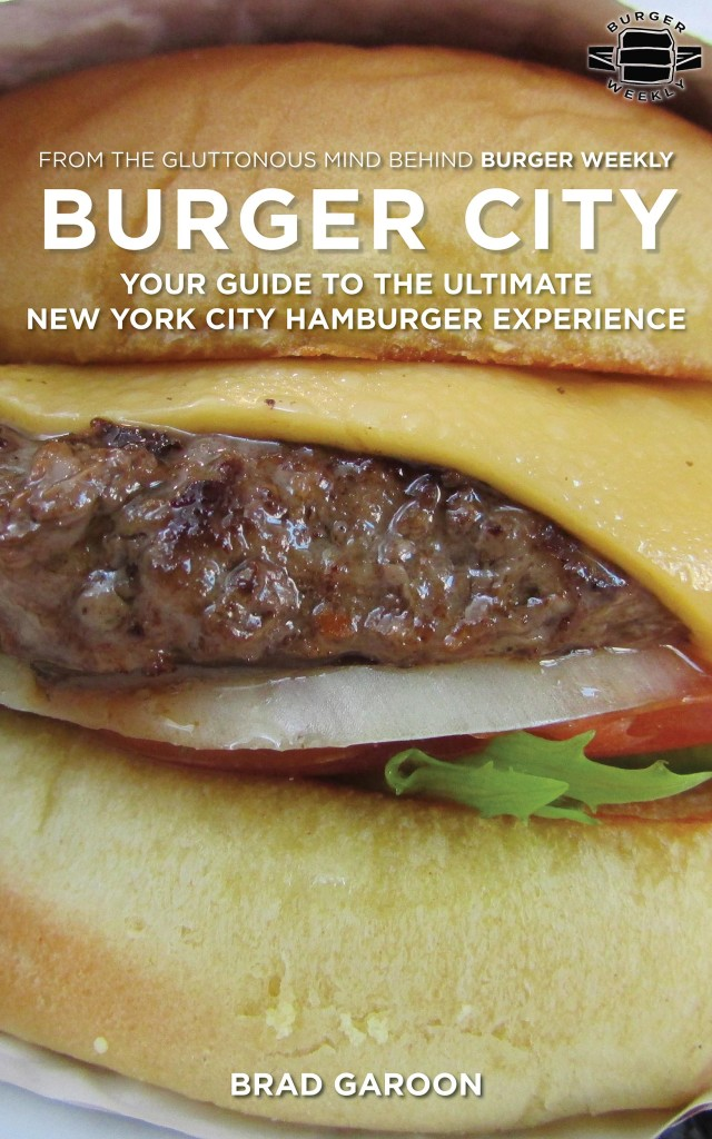 BurgerCityCover